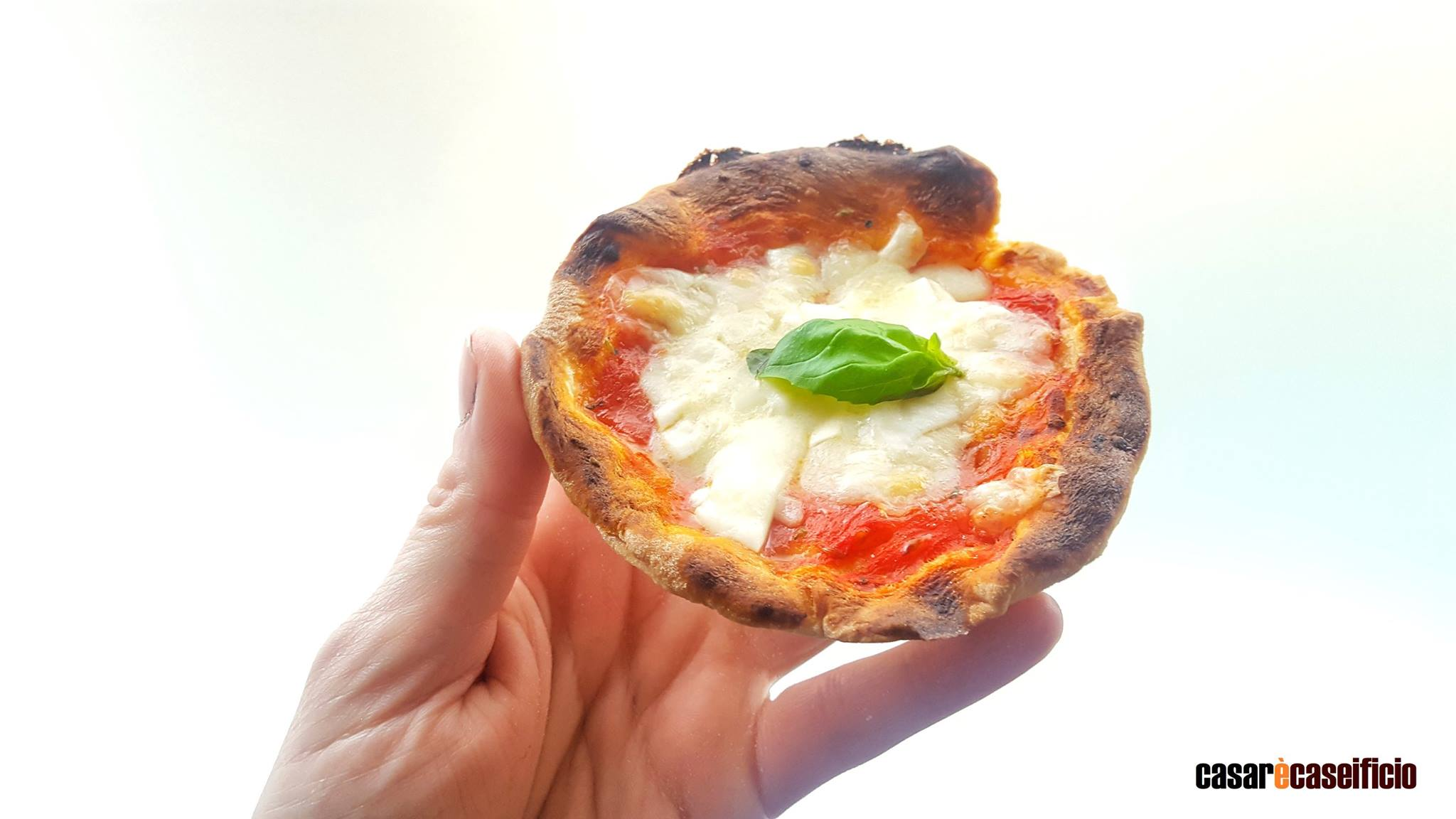 La pizza è patrimonio dell'Unesco!